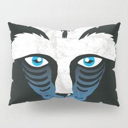 Forest Spirit Pillow Sham