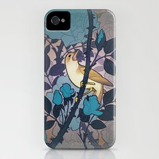 Ishq iPhone (4, 4s) Slim Case