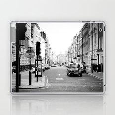 London street Laptop & iPad Skin