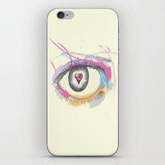Techni iPhone Skin