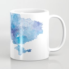 Ukraine Coffee Mug