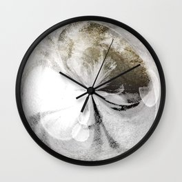 Breath of Frost Wall Clock