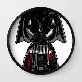 Darth Vader Funk Wall Clock