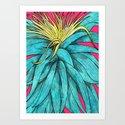 Tropical Plant by stevewade