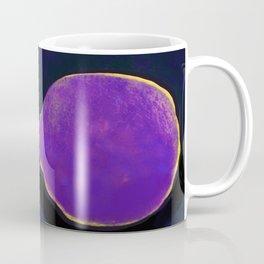 Sweet Purple Lemons Coffee Mug