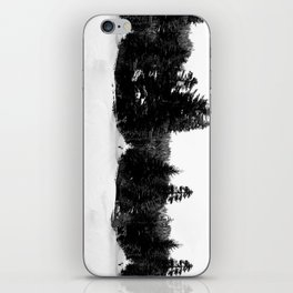 Frozen InDecision iPhone Skin