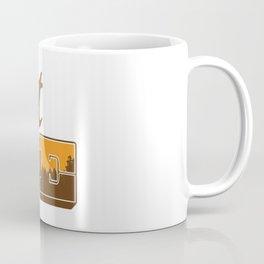 jr Coffee Mug
