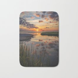Bayou Reflections Bath Mat
