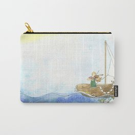 Maritime Festival Celebration Carry-All Pouch