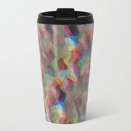 sleepcolor Metal Travel Mug