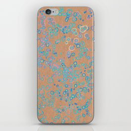 I love the inspiration that you sew iPhone Skin