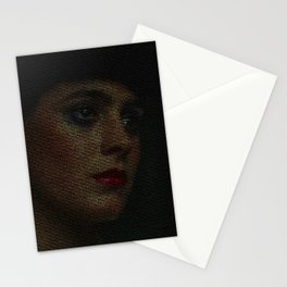 Rachael: Blade Runner Screenplay Print Stationery Cards
