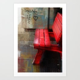 Sold! Thank you!! Art Print