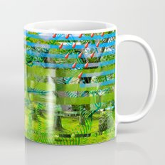 Landscape of My Heart (4 as 1) Mug