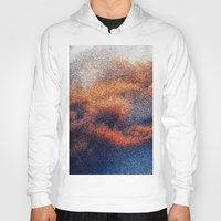 cosmic Hoodies featuring COSMIC by COUSE
