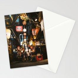 Omoide Yokocho. Stationery Cards