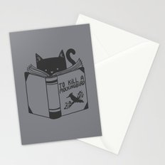 To Kill a Mockingbird Stationery Cards