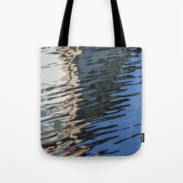 Water surface (5) Tote Bag
