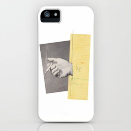 Cigarettes & Cigarettes iPhone Case