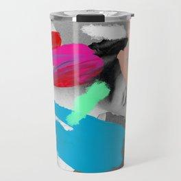 Composition 721 Travel Mug