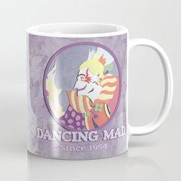 Dancing Mad Coffee Mug