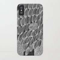 wild things iPhone & iPod Cases featuring Wild Things by Georgiana Paraschiv
