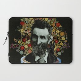 0. The Fool Laptop Sleeve