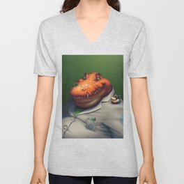 Dentist Unisex V-Neck