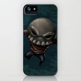 Skeleton Krueger iPhone Case