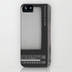 "Reality TV - ""Analog zine"" Slim Case iPhone (5, 5s)"