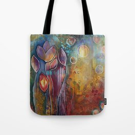 Rejuvenate Tote Bag