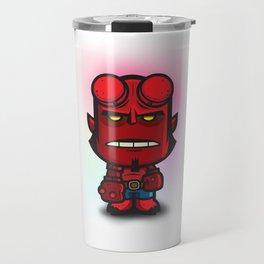 Devil Boy Travel Mug