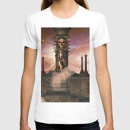 The  Totem place T-shirt