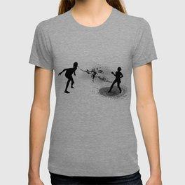 Spitter! T-shirt