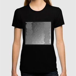 Bas Relief Knot T-shirt