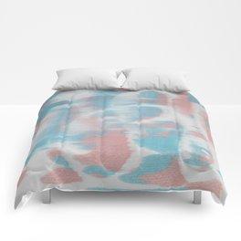 Strange visions 11 Comforters