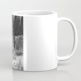 Cavernous Darkness Coffee Mug