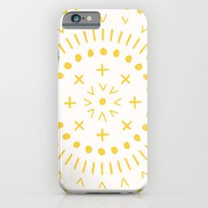 Radial - in Gold Slim Case iPhone 6s