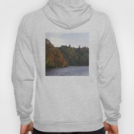 Autumn from Ness Island Inverness Hoody