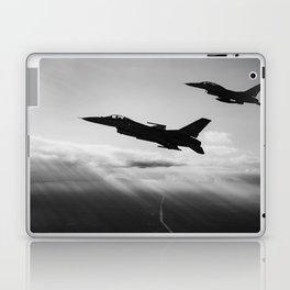 Falcons Laptop & iPad Skin