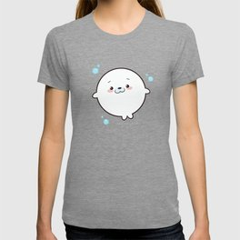 Baby Seal Kawaii T-shirt
