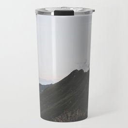 path - Landscape Photography Travel Mug
