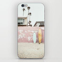Vacay iPhone Skin