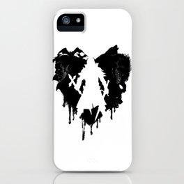 I LOVE Castlevania iPhone Case