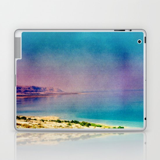 Dreamy Dead Sea II Laptop & iPad Skin