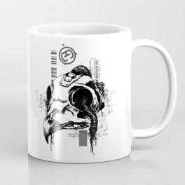 Echo Gear - Phosphate Coffee Mug