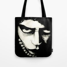 THE ROCKY HORROR PICTURE SHOW - DETAIL II  Tote Bag