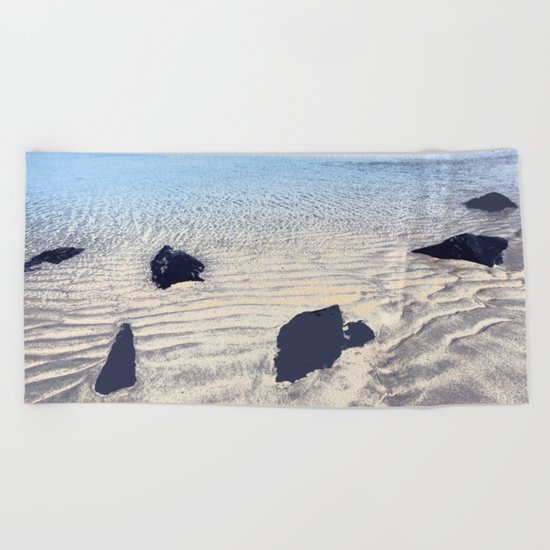 Beach days Beach Towel