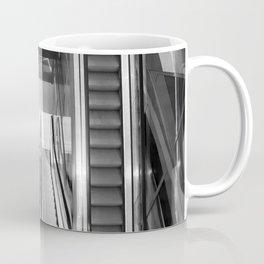 Staircases Coffee Mug