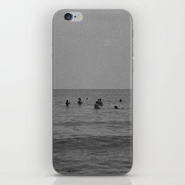 French Ocean iPhone Skin